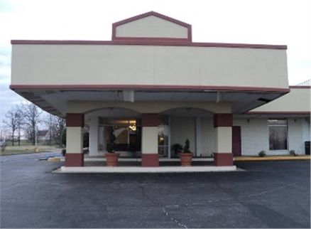 73 Room Former Days Inn In Mayfield Ky Sold By Marcus Millichap