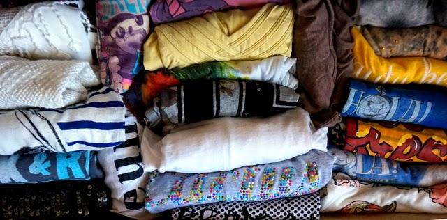 truco ordenar ropa