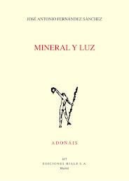 """""""Mineral y luz"""""""