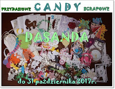 candy u Dasandy