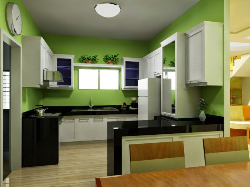 small kitchen interior design - Interior Design For Kitchen