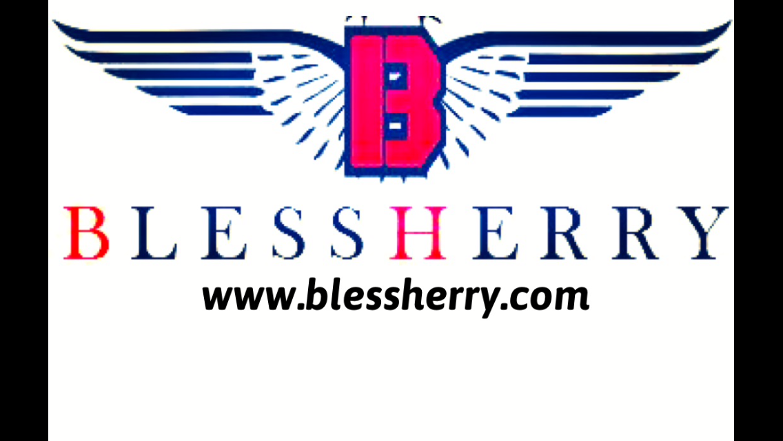 www.blessherry.com -  Live Updates from the World