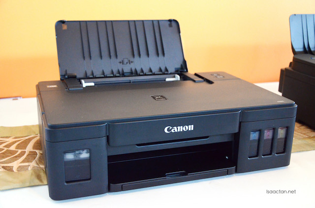 Canon PIXMA G1000 (Single function) printer