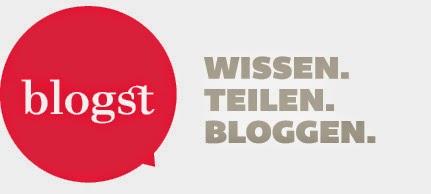 blogst du schon?