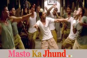 Masto Ka Jhund