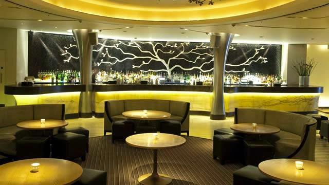 Restaurante em Londres
