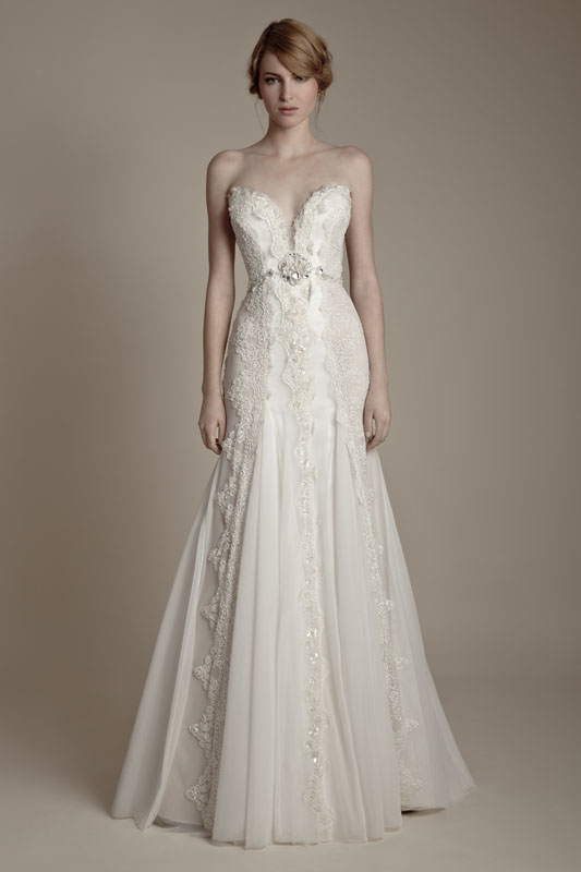 2015 Spring Bridal Collection