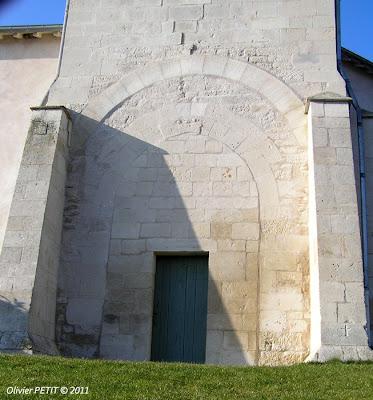 MAIZIERES (54) - L'église paroissiale Notre-Dame
