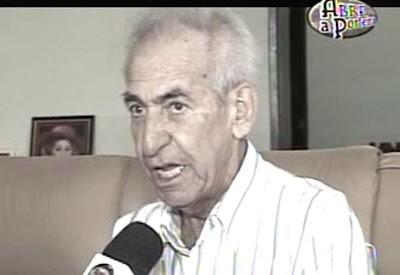 Zito Barbosa Surubim