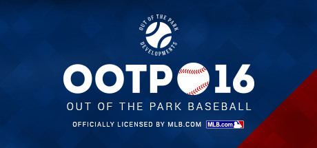 Out of the Park Baseball 16 PC Game Free Download