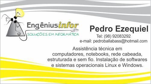 Soluções em Informática!