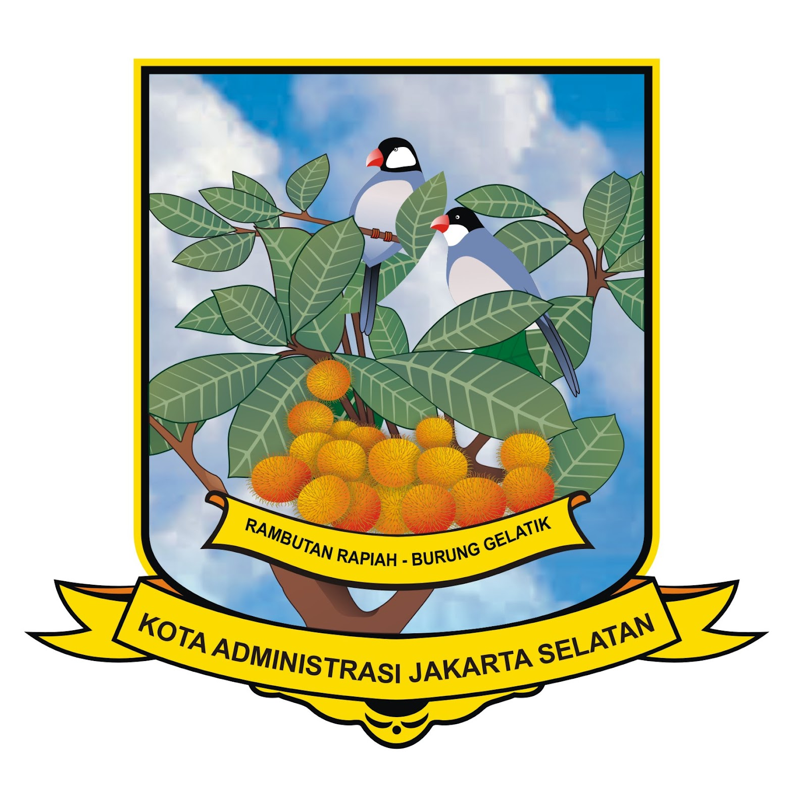 Pengumuman CPNS Kebayoran Baru - Kota Administrasi Jakarta Selatan