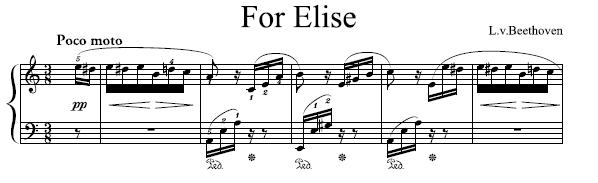 TheGoodLife: Reading sheet music made easy (Part 1)