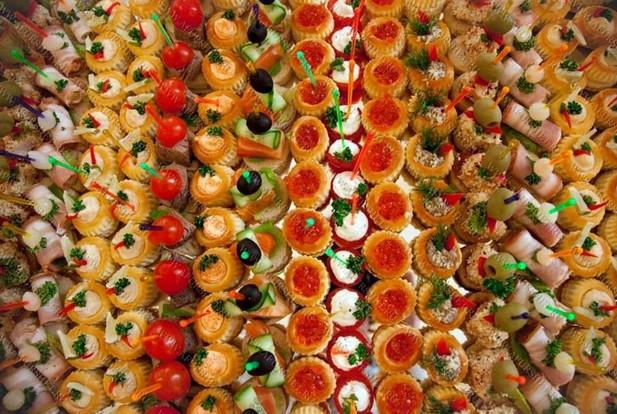Закуски из рыбы - рецепты с фото на Повар.ру (382 рецепта ...