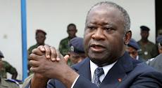 Il était une fois Laurent Gbagbo