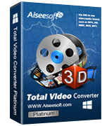 box Download   Aiseesoft Total Video Converter Platinum v7.1.30 + Crack