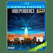 Día de la independencia (1996) EXTENDED HEVC H265 2160p Audio Trial Latino-Ingles-Castellano