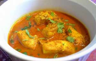goan fish curry ingredients fresh fish like pompfret king fish etc red ...