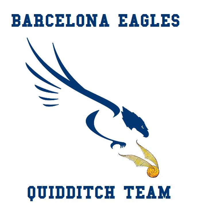 ¿Quieres jugar a Quidditch?