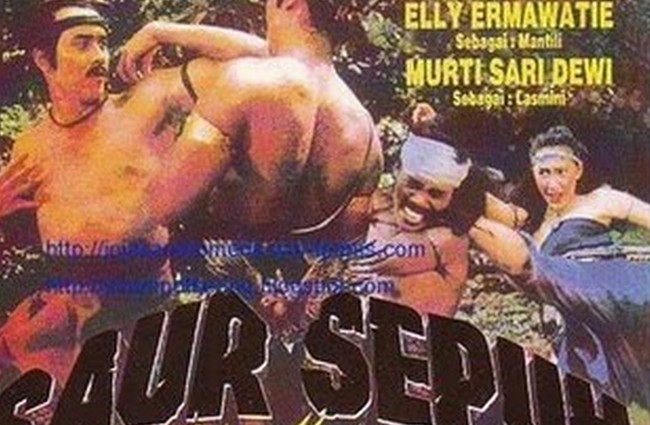 10 Jagoan Film Kolosal Indonesia Terbaik
