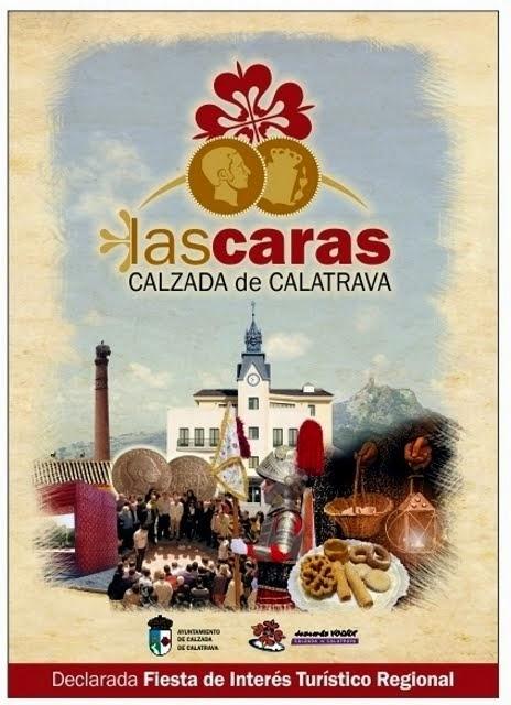 Calzada de Calatrava reivindicará en FITUR su Juego de las Caras como Fiesta de Interés Turístico