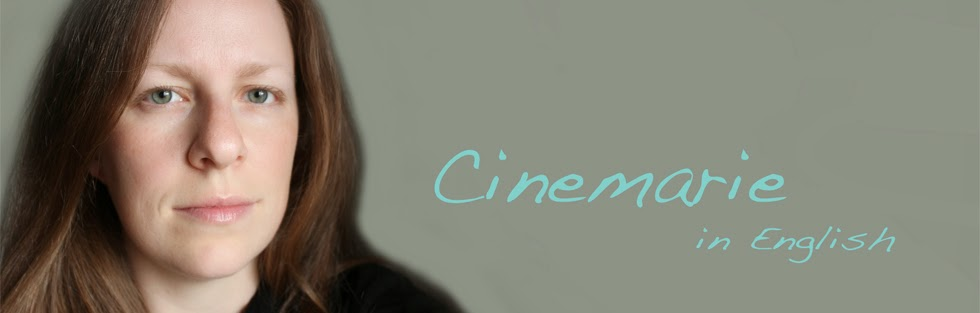 Cinemarie in english