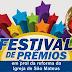 Festival de prêmios beneficente