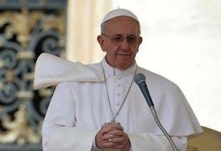 Vaticano apresentará encíclica do Papa Francisco