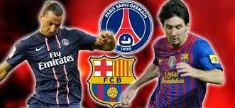 Video Gol PSG Vs Barcelona Liga Juara-Juara Eropah 2014