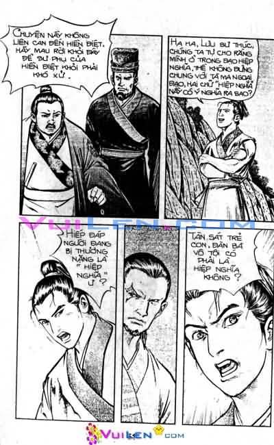 TruyenHay.Com - Ảnh 49 - Tiếu Ngạo Giang Hồ Chapter 22