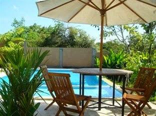 Hotel Murah Jimbaran - Balangan Garden Bungalow