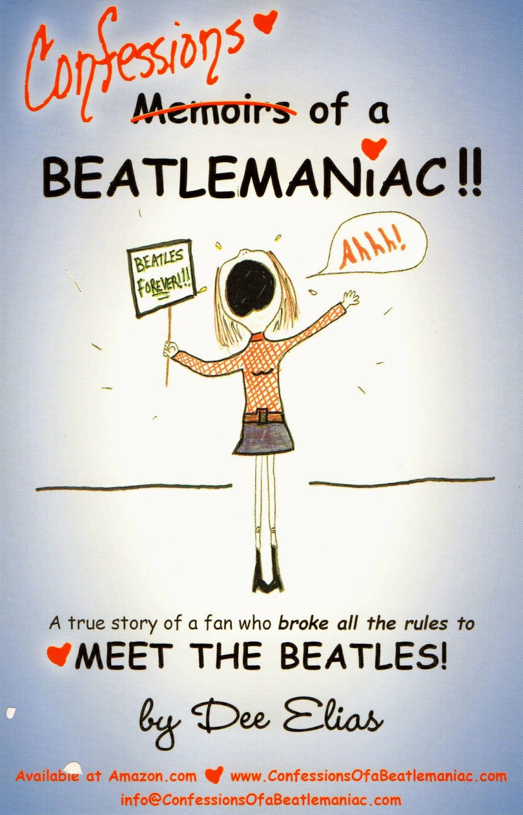 If You Are A Regular Reader Of This Blog, Then I Am Going To Assume That  You Enjoy Reading Stories Of Beatle Fans Who Met At Least One Of The  Beatles In