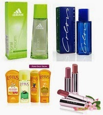 Men's / Women's Beauty & Personal Care Products @ Paytm: Upto 60% Off + Extra 50% Cashback