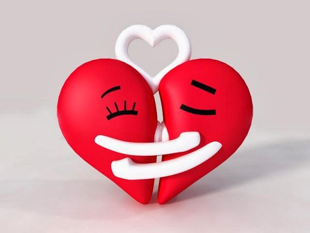 A two way valentine poem By K C Shyam