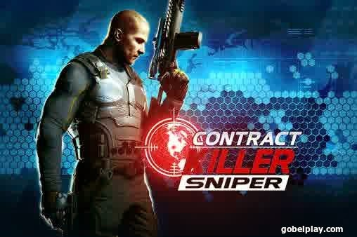 Download Contract Killer Sniper | Time to be a Hitman