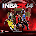 NBA 2K14 East All-Star Team 2014 Startup Screen Mod