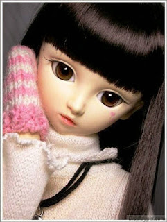 Gambar Wallpaper Barbie Dolls Cantik Untuk Hp Android 801