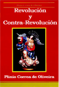 Revolución y Contrarrevolución