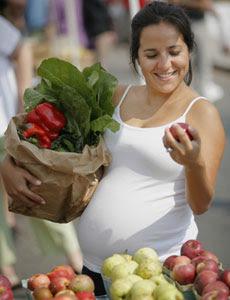Kesehatan Ibu Hamil Muda