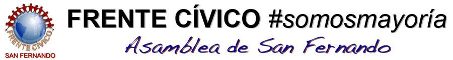 Frente Cívico - Asamblea de San Fernando