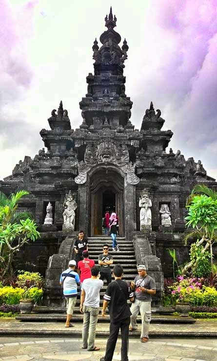 Goes To Bali 2015 Sman 1 Sambungmacan