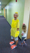 5th Grade Story Book Dress Up Day