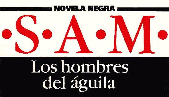 Descarga S.A.M. Los hombres del águila
