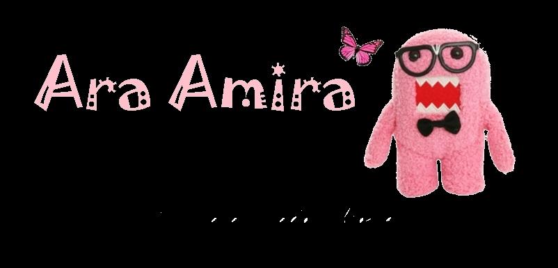 Ara Amira ( Domo )