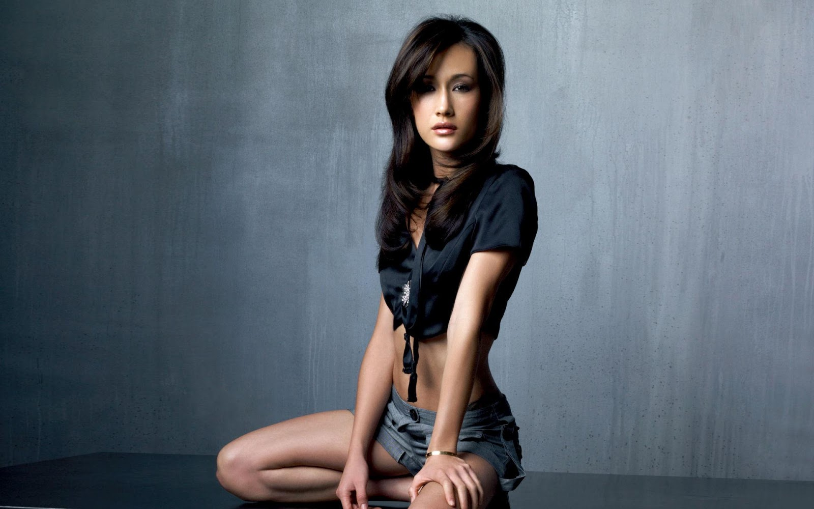 Maggie Q wallpapers for your PC