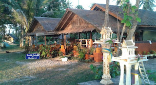 Hotel Murah di Mai Khao Phuket - Seaside Cottages