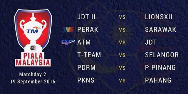 Piala Malaysia 2015