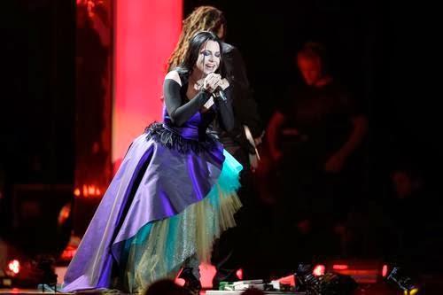 Evanescence new album 2014 fourth