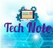 Tech Note