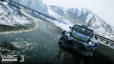 WRC 3 PC Full Version Screenshots 2